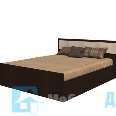 Кровать «Фиеста» 1,6 м (б)