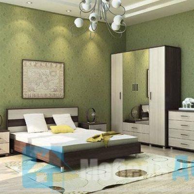 Спальни готовые