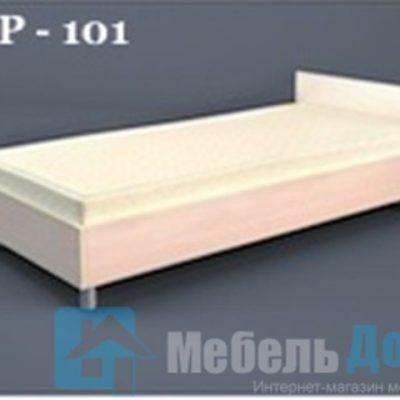 Кровать КР-101 (р)