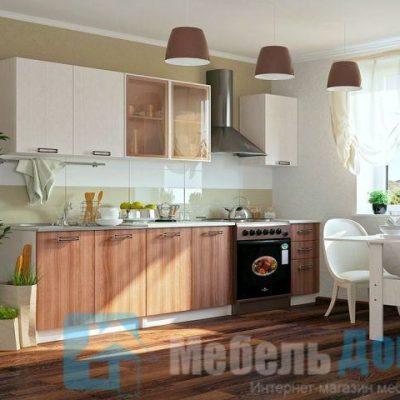 Кухня Катя ЛДСП 2 м   (б)
