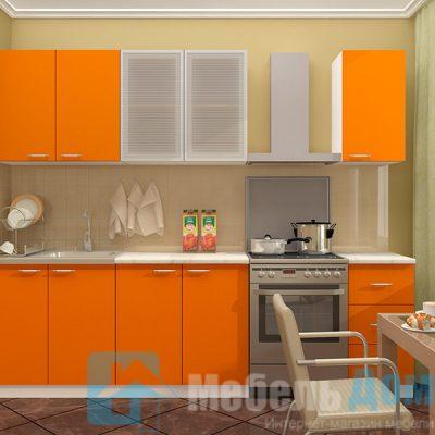 Кухня Манго 2 м   (м)