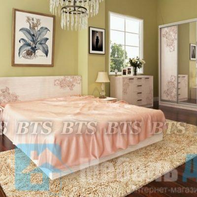 Спальня «Винтаж» (б)