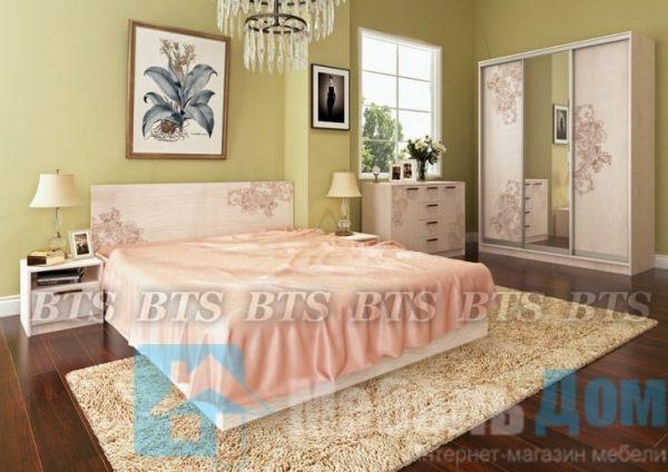 Спальня Винтаж (б)