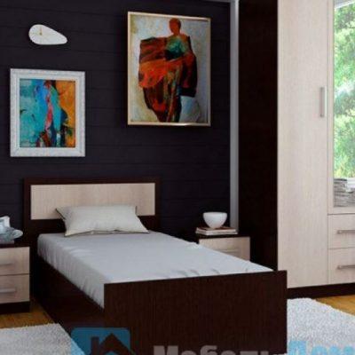 Спальня «Фиеста 5» (б)