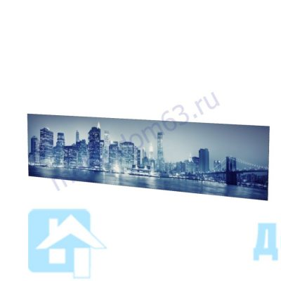 Панель Город SP 062