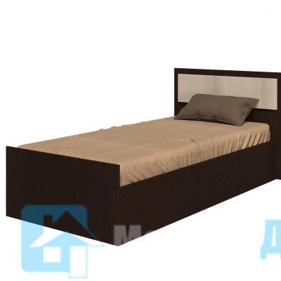 Кровать «Фиеста» 0,9 м   (б)