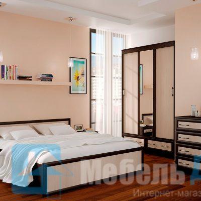 Спальня «Модерн 2» (б)