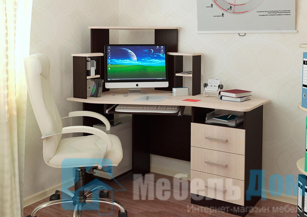Компьютерный стол пенза каталог фото