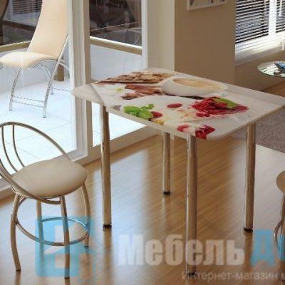 Обеденный стол Десерт