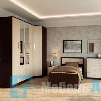 Спальня «Фиеста 2» (б)