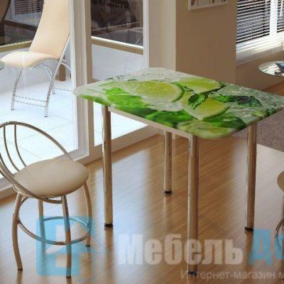 Обеденный стол Лайм   (б)