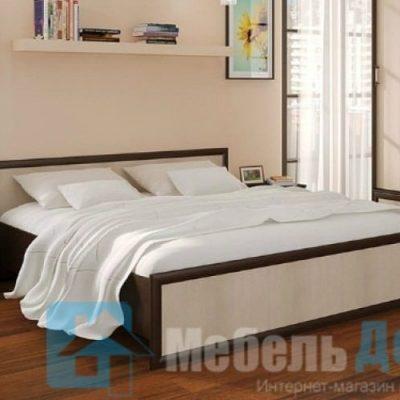 Кровать 1,6 м «Модерн» (б)