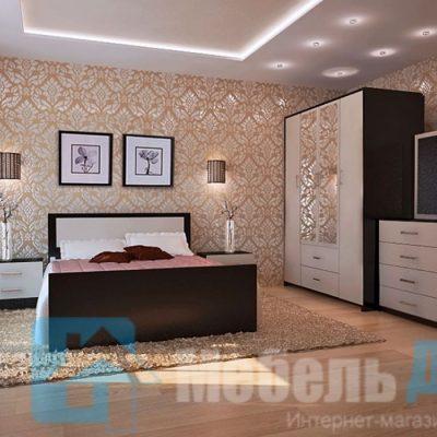 Спальня «Фиеста 9» (б)