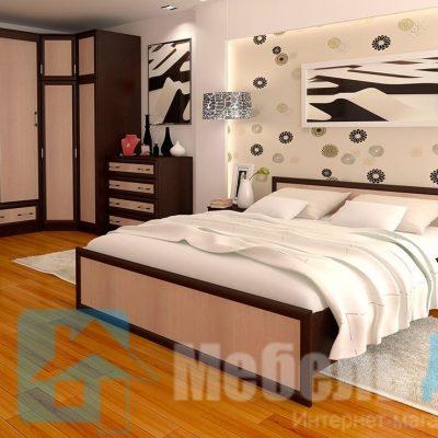 Спальня «Модерн 3» (б)