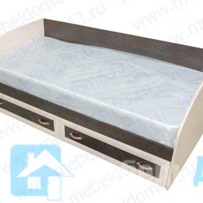 Кровать «Весна» 0,9*2,0 м.