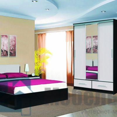Спальня Альянс