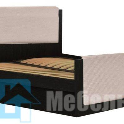 Кровать Клеопатра 1,6 м.