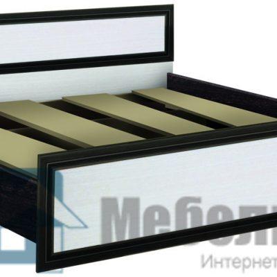 Кровать Классика 0,9 м.
