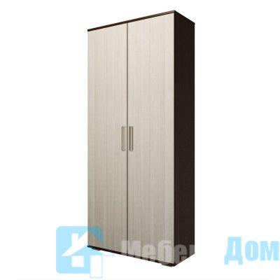 Шкаф 2-х створчатый «Чарли» (б)