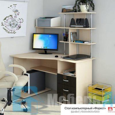 Стол компьютерный «Форест» (б)