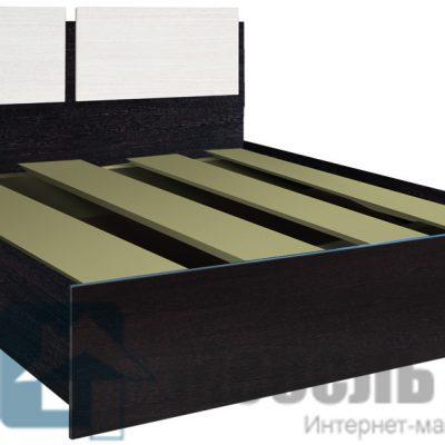 Кровать Альянс 1,6 м.