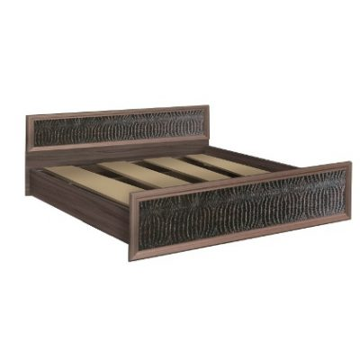 «Венеция» Кровать (з)