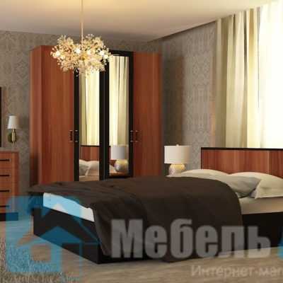 Спальня Фиеста (ф)
