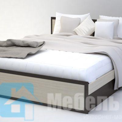 Кровать Элегия 1,4 м.