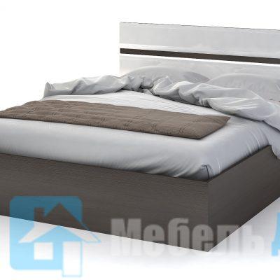 Вегас Кровать 1,6*2,0 м.