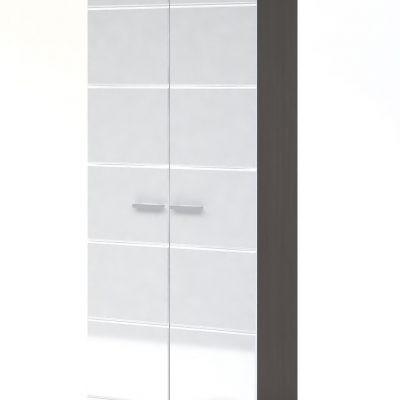 Вегас Шкаф 2-х створчатый
