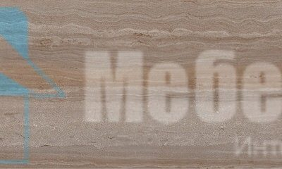 8343 1 Traventin brown