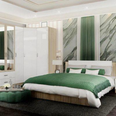 Спальня Софи 2 (Д)