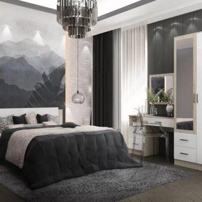 Спальня Софи 3 (Д)