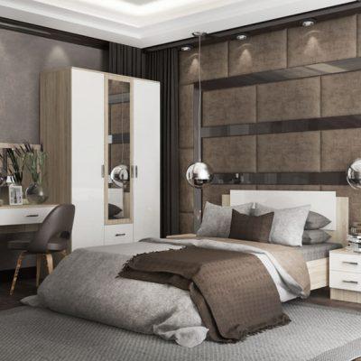 Спальня Софи 5 (Д)