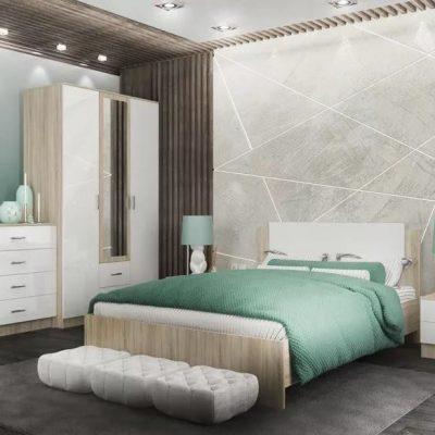 Спальня Софи 6 (Д)