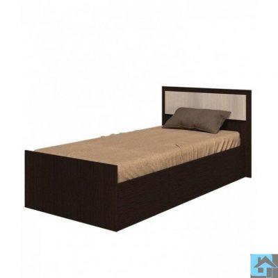 Кровать 0,9м Фиеста (м)