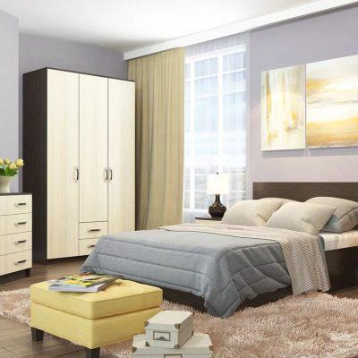 Спальня Ронда 7 (Д)