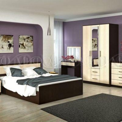 Спальня Фиеста 2 (м)