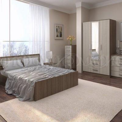 Спальня Фиеста 1 (м)
