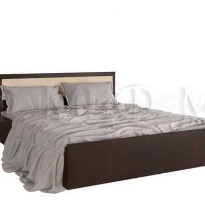 Кровать 1,2м Фиеста (м)