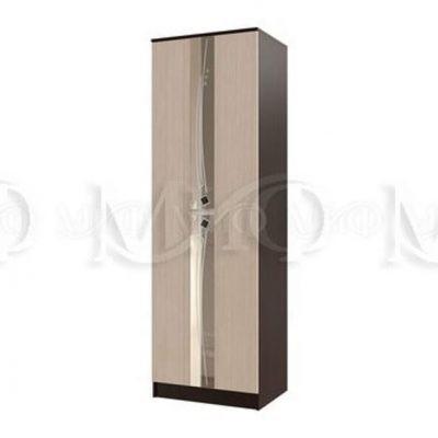 Шкаф платяной Гамма-15 NEW (м)