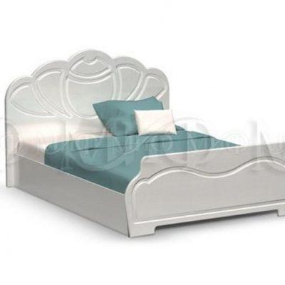 Кровать 1,4м Гармония (м)