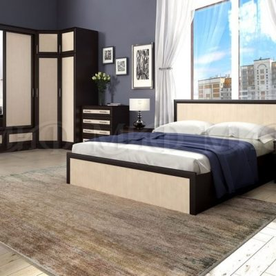 Спальня Модерн (м)