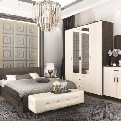Спальня Ронда 9 (Д)