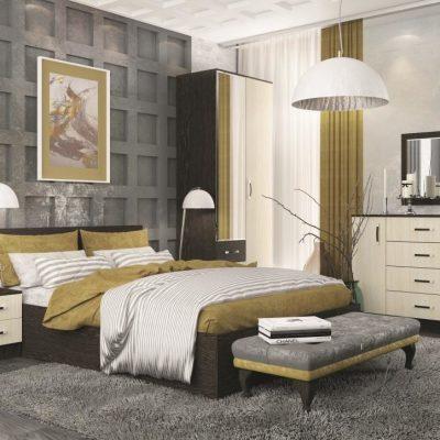 Спальня Ронда 4 (Д)