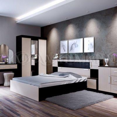 Спальня «Бася»(м)
