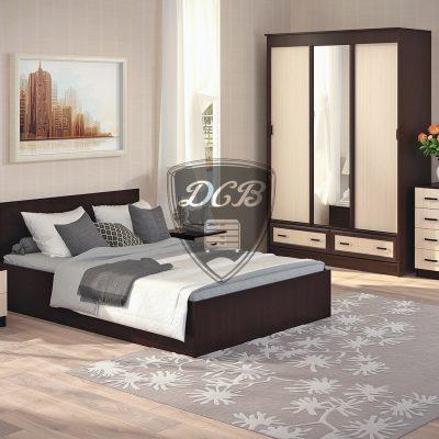 Спальня Ронда 8 (Д)