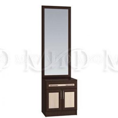 Тумба с зеркалом «Ева» (м)