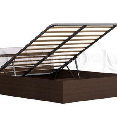 Кровать 1,4м с подъёмным механизмом Нэнси (м)