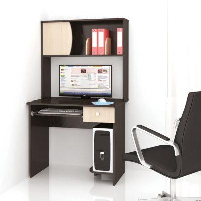 Стол компьютерный Грета-4 (т)